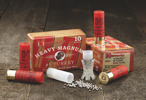 Review: Hornady Heavy Magnum Turkey LoadsTurkey and Turkey