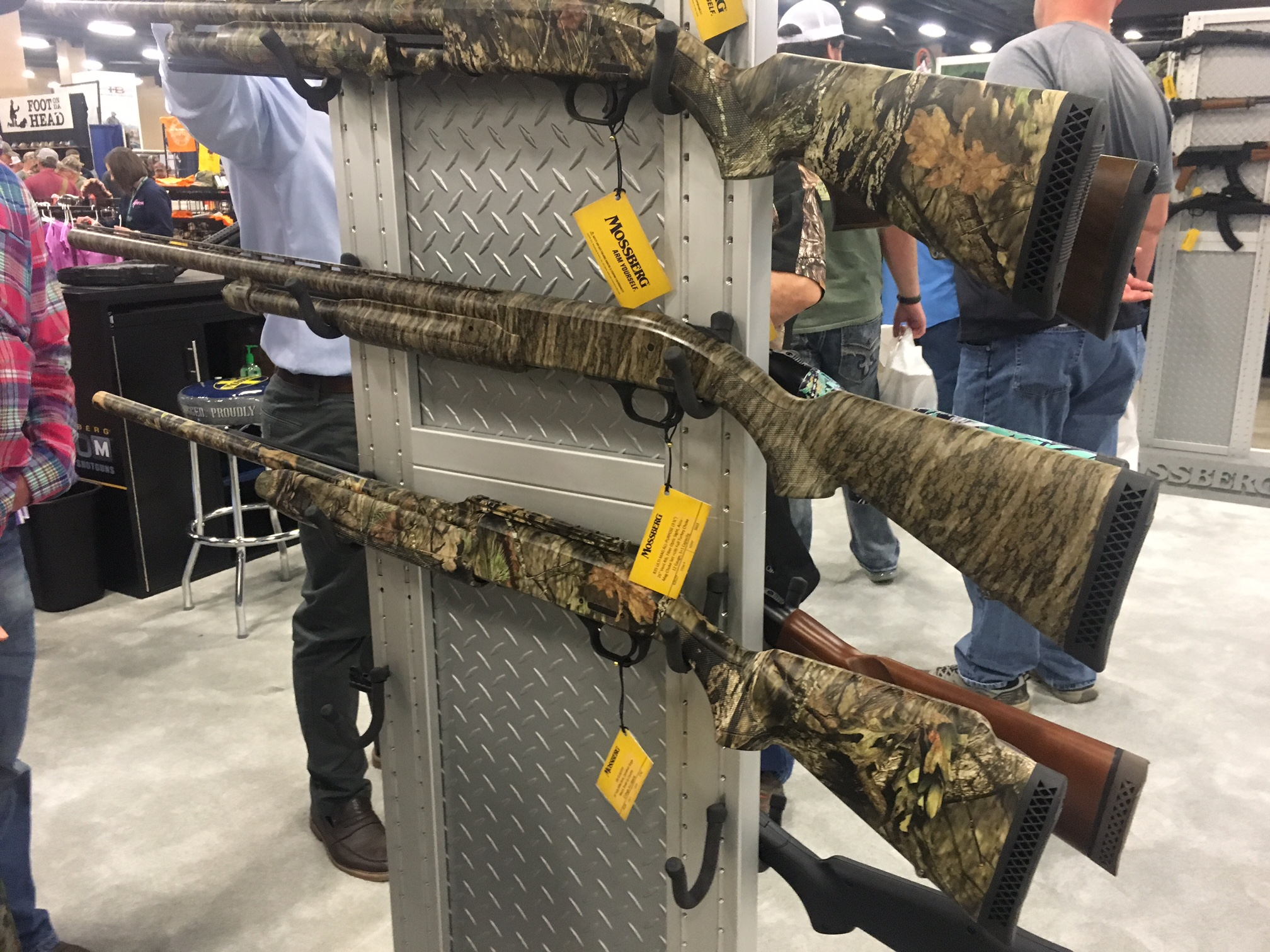 2018 NWTF Convention Watch: Best Turkey Takers - Turkey and